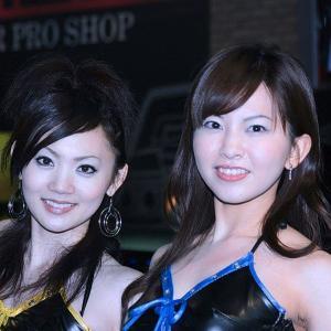 福岡オートサロン 2005-008