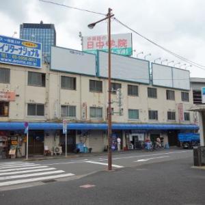 A1(飯田橋)/ カツカレー