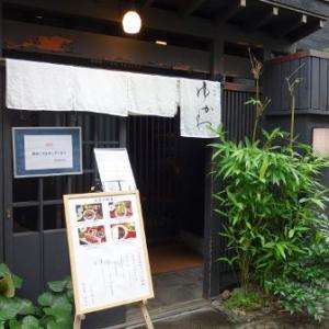 ★・ゆかわ(神楽坂)/ 黒毛和牛ステーキ御膳