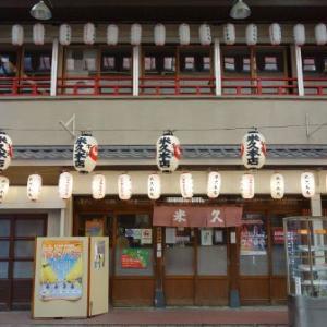 ★・米久本店(浅草)/牛鍋