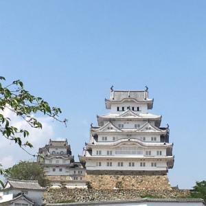 世界文化遺産☆姫路城