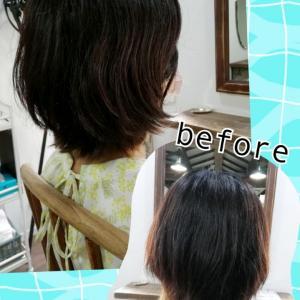 広末涼子さん風夏ショートの髪型♪くせ毛でも軽やかに!
