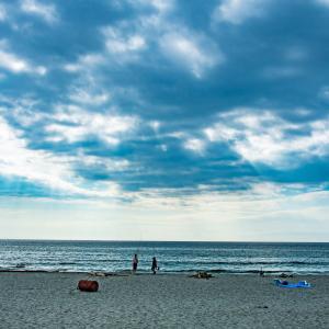 朝の海 Part15