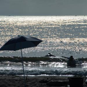 朝の海 Part17