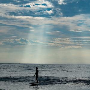 海岸の朝 Part21
