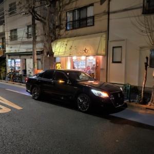 「大慶 下井草店」でみそつけめん(大)♪89