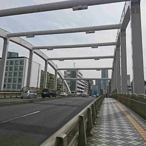 横浜道てくてく歩き 【記録と軌跡】