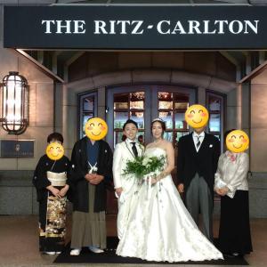 【ご感想】結婚式の写真に向けて受講しました!
