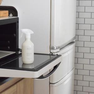 こんなのが欲しかった♩毎日のキッチン掃除がラクになるクリーナー。