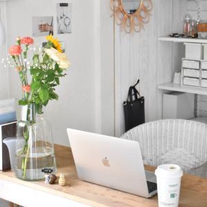 心地よく暮らす今週のお花&美ジネスセミナーをパワーアップして開催します♡