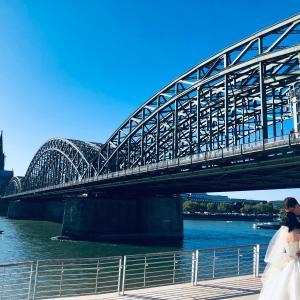 【国際結婚】ドイツで結婚式1 ~結婚しました!