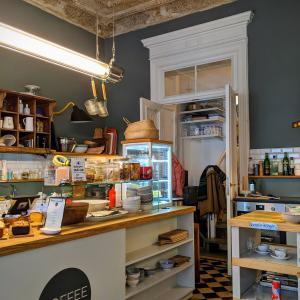 【カフェのキロクvol.17】アットホームな空間とコーヒーに酔いしれるひととき