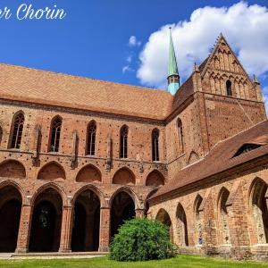 中世ドイツにタイムスリップ!コリーン修道院