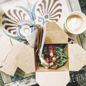 【カフェのキロクvol.20】アラビア風カフェと新たな出会い