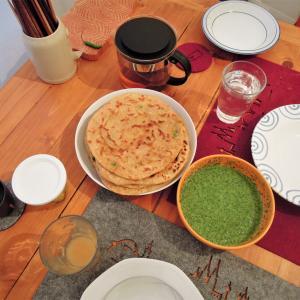 カレーだけじゃない!お家で作るインドの家庭料理が美味しすぎた