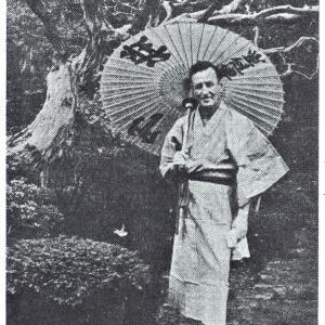 007おしゃべり箱 Vol.61B 『フレミング氏の日本取材旅行/後編』