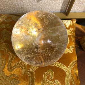 4月誕生石  水晶