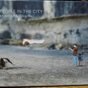 秋葉の戦利品から「LITTLE PEOPLE IN THE CITY」