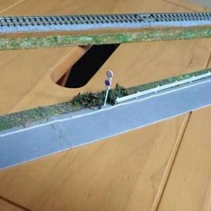列車のお立ち台と「特撮」のはなし