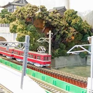 KATOの京急230形 大師線4両セット