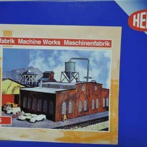 ヘルヤンの工場キットのはなし