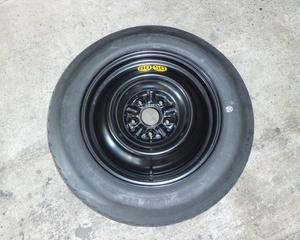 タイヤのお話...。