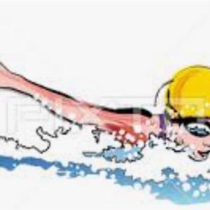 背泳ぎとバタフライ