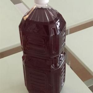 赤ジソジュースを作る