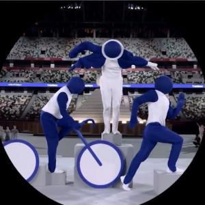 盛り上がらないオリンピック