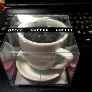 雑貨大好き☆コーヒーの香りがするリアルなアロマキャンドルやスヌーピーのボールペンに癒やされる☆