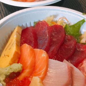 週末はちょっと贅沢に♡   @sushi (Atsushi)