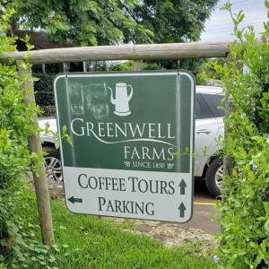 コナコーヒー「GREENWELL FARMS」訪問