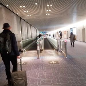 2018.11 北海道旅行へ