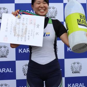 今治造船ボート部☆関西選手権結果