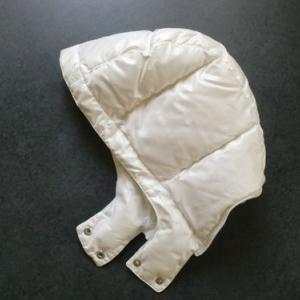 UNIQLOダウンジャケットを家で洗って節約、すっきり!