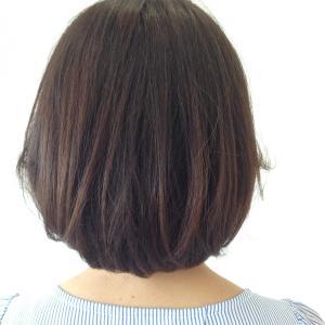 50代の髪をふんわり艶々サラサラに【ALLNA ORGANIC ヘアウォーターミスト】