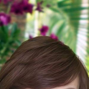 50代の髪と頭皮に効くシャンプー、トリートメント【ALLNA ORGANIC オーガニック】