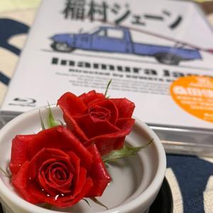 Blu-ray鑑賞のお供…(^O^)