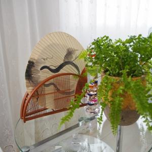夏の快適空間を作る