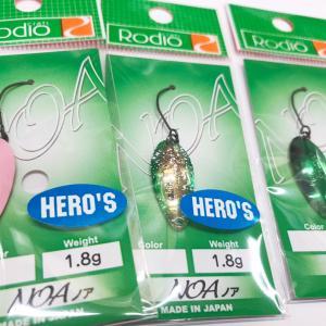 ★ロデオ HERO'S祭!★