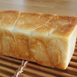 あの高級食パンが、自分でも手軽に焼けるんです。