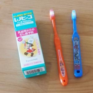 10歳で虫歯ゼロ!治療代は予防することでミニマムになります。
