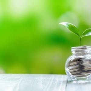 """手放すから・・お金が手に入る""""収入の1%寄付する習慣""""を何年も続けています。"""