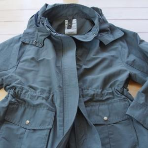 今年の秋冬は3WAYマンパで。カジュアルにもキレイめにも着まわしていこうと思います。