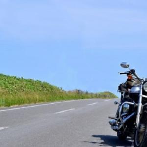 夫に「バイクの免許を取りたい」と言われて。