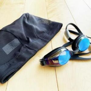 夏休みは水泳の特訓へ!家の近くのサービスをうまく活用していきます。