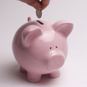 """""""余裕ができたら投資しよう""""では、いつまでも始まりません。"""