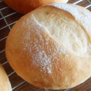 もちもち米粉パン