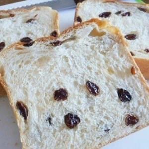 少々難ありのパン/パン作り休止?