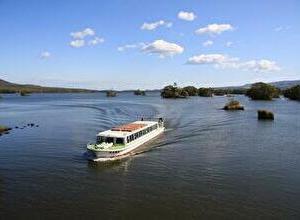 大沼合同遊船(大沼湖遊覧船)の割引クーポン入手方法